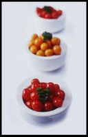Food by photocore