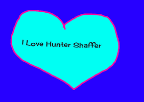 Hunter Shaffer by Animestealer24