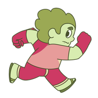 Tourmaline has been Steven Tagged! by TastyPony