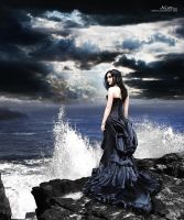 Storm Seeker by Natline