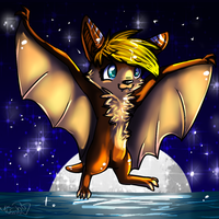 Stela! by Michibu