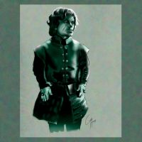 Tyrion of House Lannister by Balkoth26