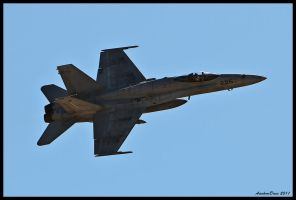 F-18 MAGTF 2 by AirshowDave