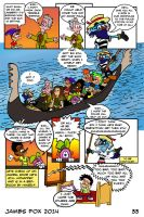 James Fox and Co - Italian Issues - Page 33 by Jamesf5