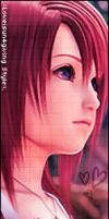 Kairi In Pink by loveisun4giving