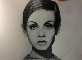 Twiggy by fmte