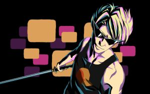 Dirk Strider by Asenath23