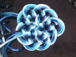4 cord knot by TheGwench