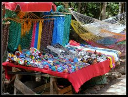 Mexican Colours by curilla
