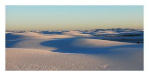 White Sands 8 by Boofunk