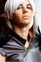Fenris by Ceciliabot