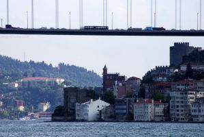 istanbul by Asligg