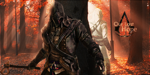 assassin's creed: our last hope tag by XLR8gfx