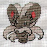 Cinccino by StitchPlease
