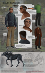 Gale Hetherev Ref by GreekCeltic
