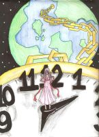 Time On Earth by Claire1998