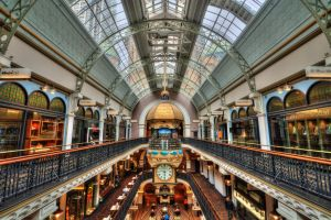 Queen Victoria Building 2 by DanielleMiner