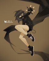 Null by TH3PR0PHECY