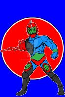 trapjaw by AlanSchell