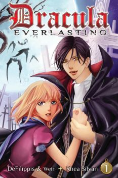 Dracula Everlasting Volume 1 by RheaSilvan