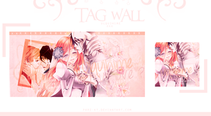 Tag Wall Ulquihime by Parz-KT