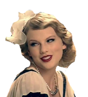 taylor swift png by Sparklingbarbie