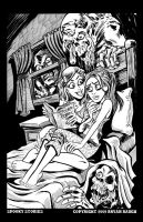 Spooky Stories by BryanBaugh