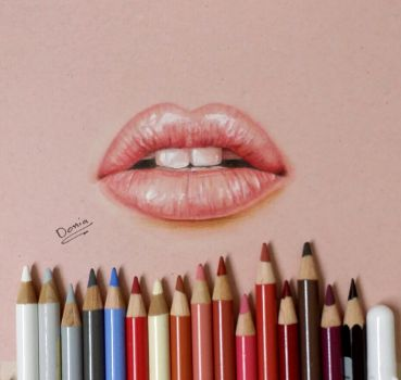 lip by bluemo0on