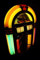 jukebox by megsssss