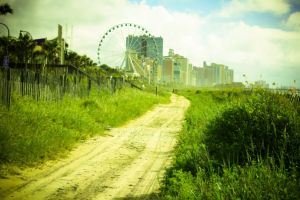 Myrtle Beach and Surrounding Sites( by TDProductionStudios