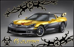 C6 Unleashed by krazykohla