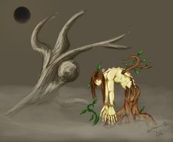 ReGrowth by MadMooCow