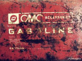 Old Gas by PTdesigns