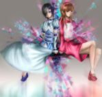 [Request] Mitsuki and Bailey by Tramonca