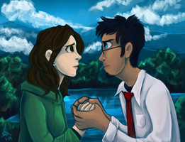 Promise Me by Blairaptor