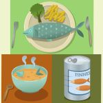 Fish Food by alexmathers