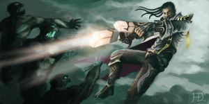 Lucian The Purifier by Torvald2000