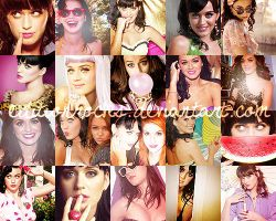 20 Icons PNG Katy Perry by editionrocks