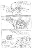 wolverine page by nickybeats