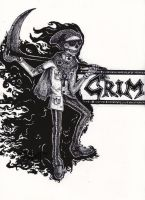 GRIM AND BARE IT by Trollki