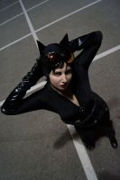Selina Kyle by for-the-wicked