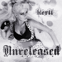 Kerli - Unreleased by armyoflove
