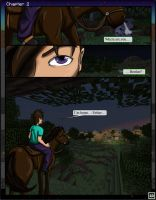 Minecraft: The Awakening Ch2-11 by TomBoy-Comics