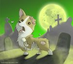 Zombcorg REMASTERED by JoieArt