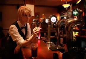 Bartender by Let-It-Shine