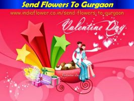 Send Flowers To Gurgaon By Gurgaon Online Florist  by ankitasaxena47