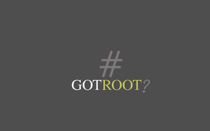 got root by billgoldbergmania