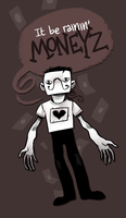 Moneyz by OhThatNK