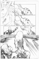 The Four Points #4 Page 18 by Arciah