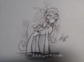 I can't do anything.. by chichicherry123